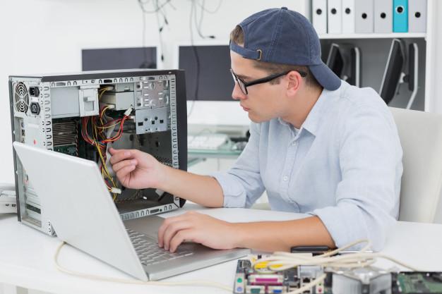 outsourcing af it drift og support