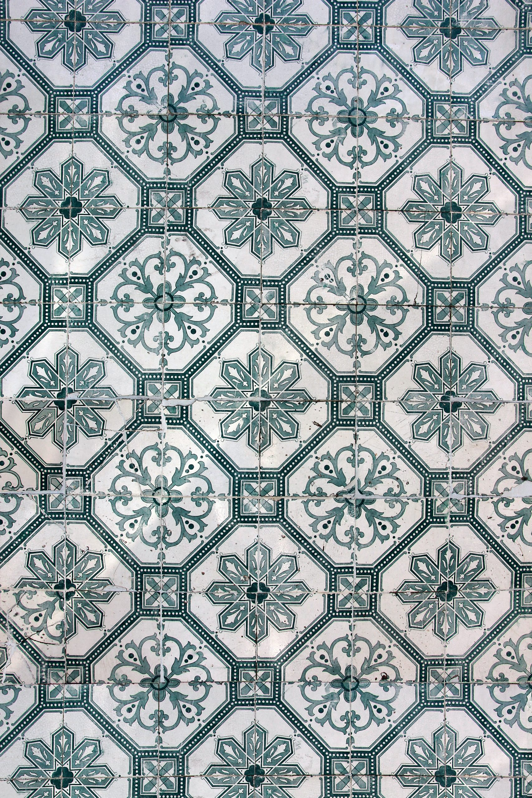 mosaik fliser og klinker