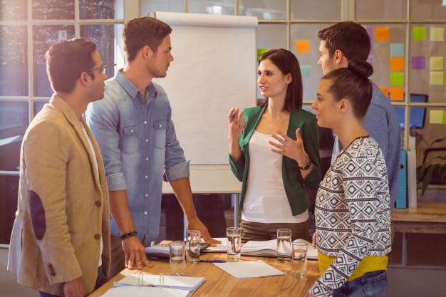 behandling af stress på arbejdspladsen
